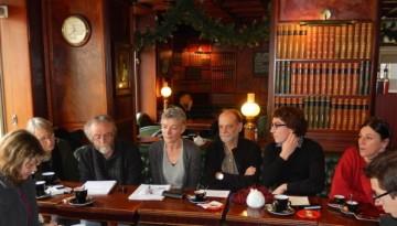À Poitiers une liste d'union pour une alternative à gauche
