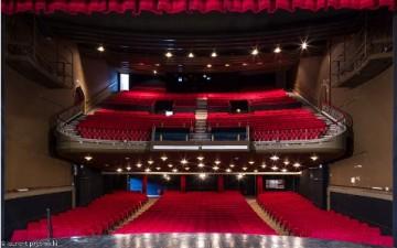 collectif de défense de l'Ancien Théâtre De Poitiers