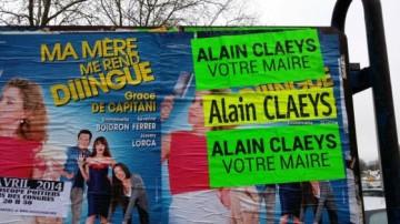 Conseil municipal de Poitiers du 20  janvier 2014
