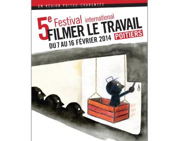 5e festival Filmer le travail