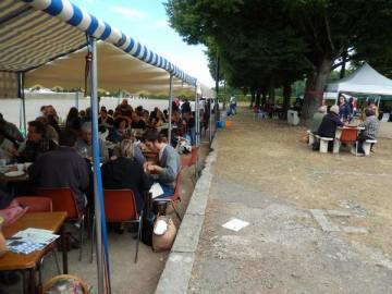Les élections municipales à Availles Limousine : le Front de Gauche s'explique
