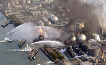 Trois ans après la catastrophe de Fukushima, où en sommes-nous ?