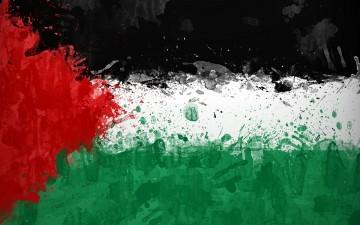 Sur les Chemins de Palestine !