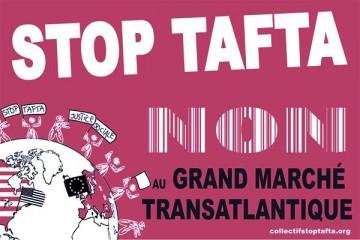 Appel à création de collectifs Stop TAFTA locaux