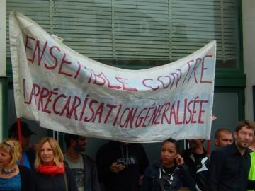 Intermittent.es : POURQUOI LA LUTTE CONTINUE …