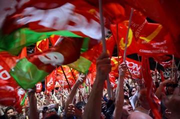 Front de gauche : quelles perspectives après les élections européennes ?