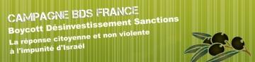 Rassemblement pour la Palestine à Poitiers