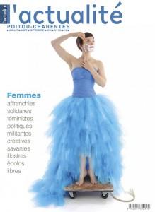 Actualités féministes en Poitou Charentes