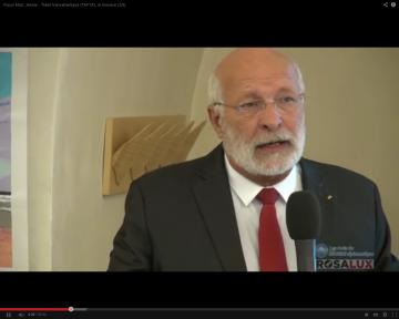Vidéo de R. M. Jennar sur le TAFTA