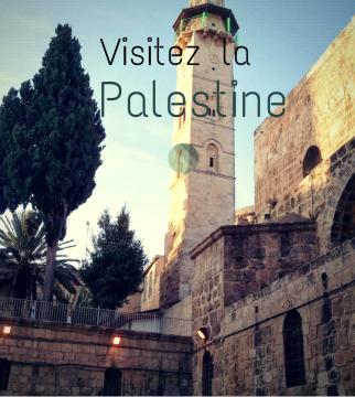 Voyage en Palestine depuis la Vienne