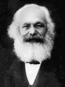 Journée d'études - Lectures de Marx