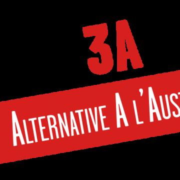 Mobilisation nationale pour une alternative à l'austérité