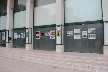Exposition de Photographies de Laurent Prysmicki