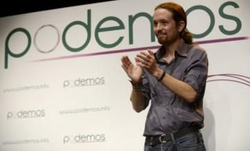 Etat espagnol. «Podemos réinvente l'acclamation spartiate via Internet»