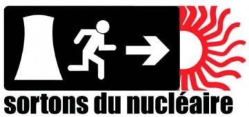 Départ de Poitiers vers la Loire antinucléaire @ Poitiers   Nouvelle-Aquitaine   France