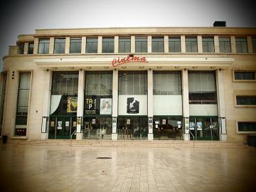 Sauvetage du Théâtre de Poitiers : urgence !