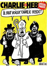 Face à l'attentat meurtrier contre Charlie-Hebdo,