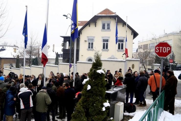 Sarajevo Charlie II