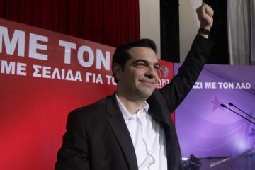 Grèce: l'espoir a gagné!