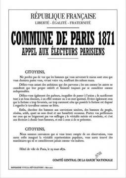 Créer en France, les conditions d'une politique de rupture!