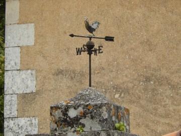 L'implantation d'éoliennes à La Bussière (86). Un opposant parle.