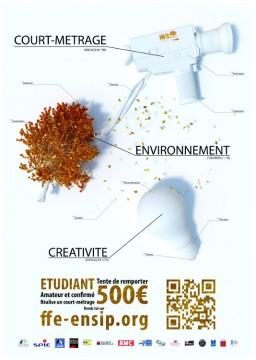 Festival du film environnemental @ Poitiers