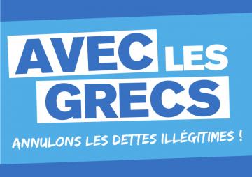 Appel et pétition: «La Grèce, une chance pour l'Europe».