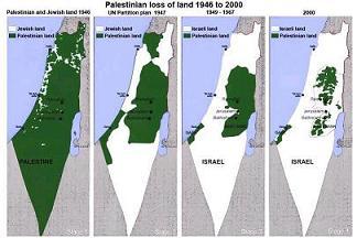 Réunion comité Palestine