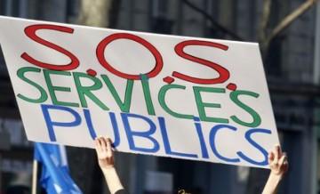 22 mars : grève et manifestations dans la Fonction  publique !
