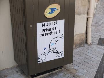 Grèce, collectivités locales : même Troïka, même combat !