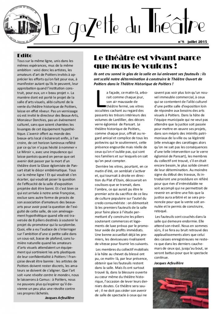 la gazette08