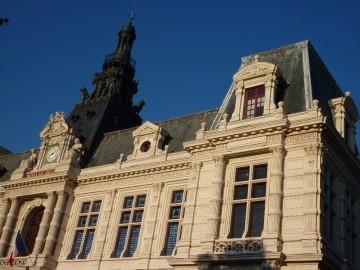 Conseil municipal de Poitiers du 29 juin 2015
