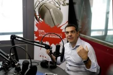 Où Tsipras justifie sa signature de l'accord du 13 juillet.