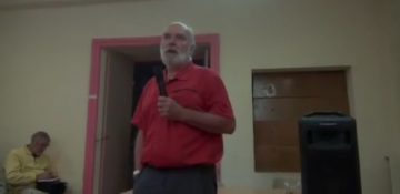 Grèce : conférence vidéo d'Eric Toussaint