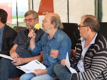Communiqué du Front de Gauche d'Availles Limouzine sur les réfugié.es