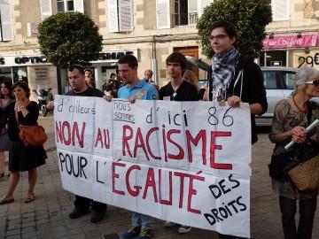 Rassemblement Sans Papiers et migrants @ Poitiers | Poitou-Charentes | France
