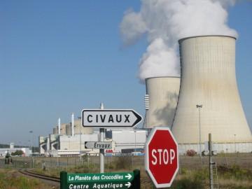 L'impasse du nucléaire - arrêter la fuite en avant !