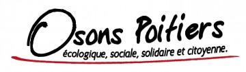 """""""Osons Poitiers"""", les arbres, le maire et l'arrestation"""