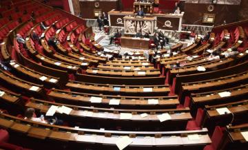 Pour un nouveau groupe parlementaire à gauche
