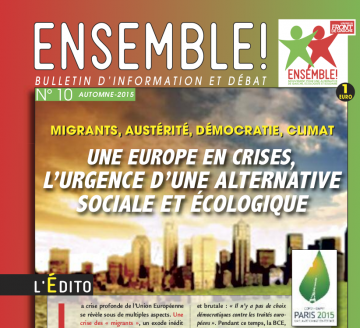 Bulletin d'information d'Ensemble!