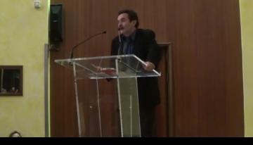 Vidéo Edwy Plenel à Poitiers