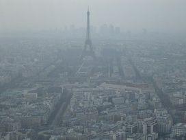 Pollution atmosphérique, productivisme et santé des humains