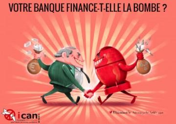 Ne Financez pas la Bombe