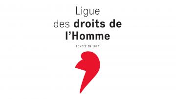 La Ligue des droits de l'homme (LDH) de Châtellerault à la préfète