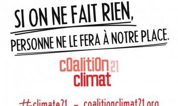 COP21 : Marche du 29 novembre et mobilisations du 12 décembre interdites à Paris
