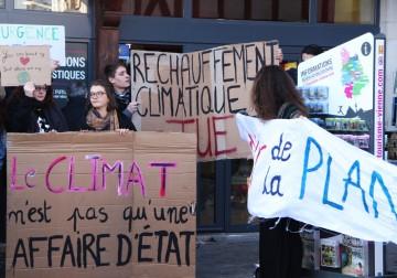 Coalition climat 86