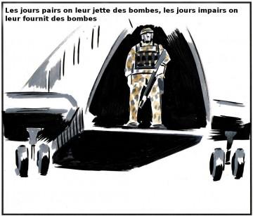 Retour du Conseil Municipal de Poitiers du 7 décembre 2015