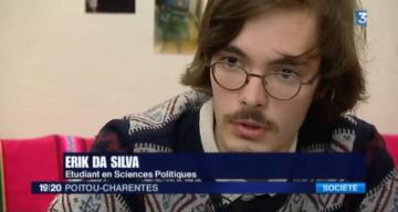 Des étudiant-es de Poitiers dans l'enfer de Calais