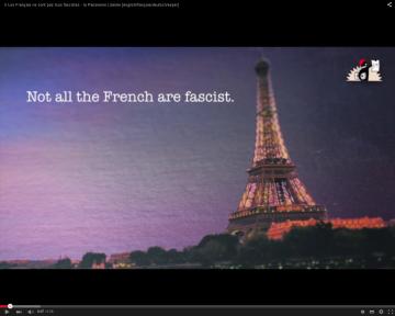 Les français ne sont pas tous fascistes
