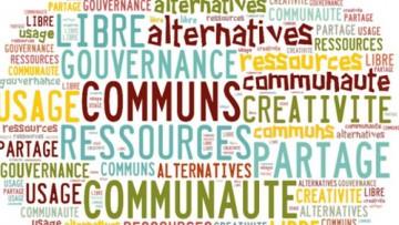 Exposé et débat sur les communs